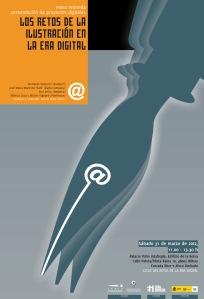 retos de la ilustración en la era digital - bilbao